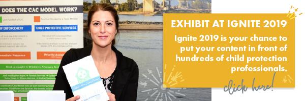 Exhibit at Ignite 2019